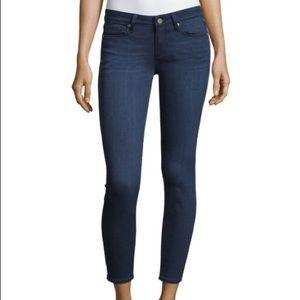 Paige Denim Verdugo Ankle Jeans in Pamela